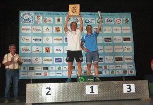 Campeones Cinca 2016-2